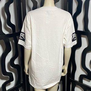 Crooks & Castles Shirts - Crooks & Castles White Pac Sun Graphic Tee NWT